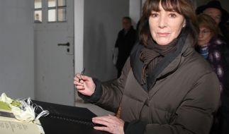 Heidelinde Weis leidet an Blasenkrebs. (Foto)