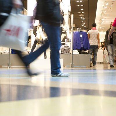 Shoppen am Feiertag: Hier ist heute verkaufsoffen (Foto)