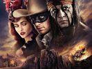 Lone Ranger mit Johnny Depp am Ostersonntag, 27.03.2016 (Foto)
