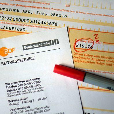 Unfassbar! GEZ-Mitarbeiter nutzt DIESES illegale Mittel (Foto)