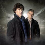 Zeitreise! Sherlock Holmes ermittelt mit Watson im 19. Jahrhundert (Foto)