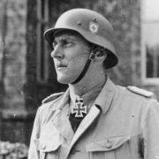 Wie der Nazi Otto Skorzeny für den Mossad mordete (Foto)
