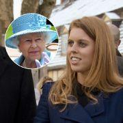 DIESER Royal liebt die Queen ganz besonders! (Foto)