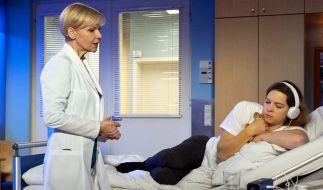 Svenja Kollmann leidet an Krebs. Kann ihr das Team der Sachsenklinik helfen? (Foto)