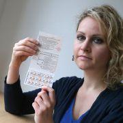 Frau verklagt Bayer nach Lungenembolie (Foto)