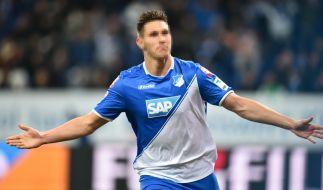 BVB jagt Hoffenheim-Talent! (Foto)
