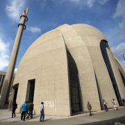 Harsche Forderung aus Bayern - AfD will Moscheen verbieten (Foto)
