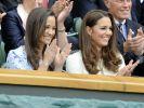 Was wäre eine sexy Schwestern-Galerie ohne den berühmtesten Popo des britischen Königshauses? Pippa Middleton, die heiße Schwester von Herzogin Kate, stahl ihrer Sis sogar bei der Hochzeit die Show! (Foto)