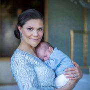 Großes Rätselraten um die Taufpaten der Schweden-Babys (Foto)