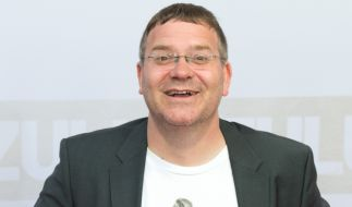 Entwickelt sich zum offiziellen Nachfolger Stefan Raabs: Elton (44). (Foto)