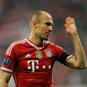 Droht dem Fußball-Star das Champions-League-Aus? (Foto)