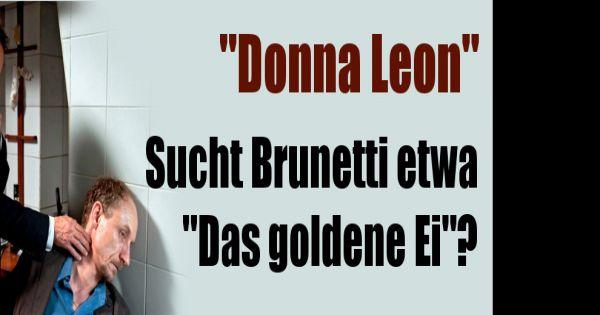 Donna Leon Mediathek