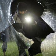 Georgische Mafia tarnt Einbrecher als Asylbewerber (Foto)