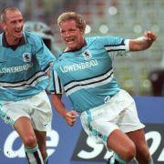 Dieser Ex-Bundesliga-Star ist ein Pflegefall (Foto)