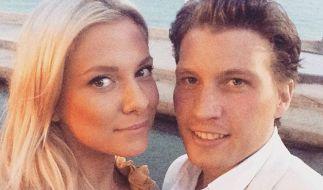 Haben sich Valentina Pahde und Raul Richter verlobt? (Foto)