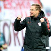 Michael Schumacher unterstützt RB Leipzig beim Bundesliga-Aufstieg (Foto)
