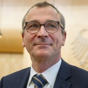 Will Volker Beck zurück in die Politik? (Foto)