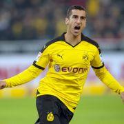Wechselt er? Berater bietet Borussia-Dortmund-Star bei Juve an (Foto)