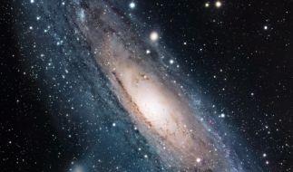 Seit Jahrzehnten horchen Forscher das Universum nach außerirdischen Radiosignalen ab. (Foto)