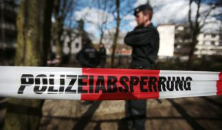 Nach dem Drama im Bergheimer Schwimmbad spricht nun der Mann, der die Leichen fand. (Foto)