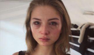 Die Skandale um GNTM-Favoritin Julia (20) ebben nicht ab: Magersucht, Drogen, Sex? Aber was ist dran an den Gerüchten? (Foto)
