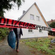 Flüchtling soll Lehrer ermordet haben (Foto)
