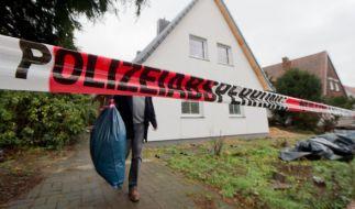 In Celle soll ein Mann einen Lehrer wegen seiner Tochter ermordet haben. (Foto)