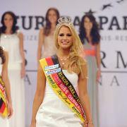 Miss Germany verklagt Veranstalter wegen niedriger Gagen (Foto)