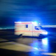Frau wird in Maschine gezogen und getötet (Foto)