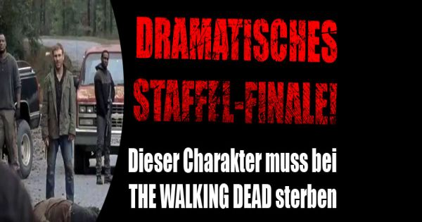Twd Staffel 5 Stream