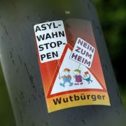 Terrorverdacht gegen rechte Bürgerwehr aus Freital (Foto)