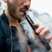 Keine E-Zigaretten mehr für Jugendliche (Foto)
