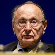 Nach Tod des beliebten Politikers (†89): TV-Sendungen zum Gedenken (Foto)