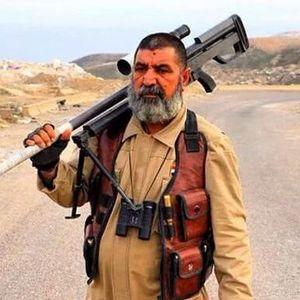 Dieser Sniper hat Hunderte ISIS-Soldaten erschossen (Foto)