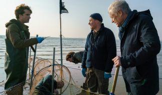 Der Chefkoch eines Nobelrestaurants wird tot am Strand entdeckt. (Foto)