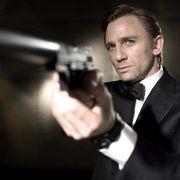 Geheimagent 007: Daniel Craigs erster Auftrag (Foto)