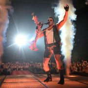 Volks-Rock'n'Roller sammelt Fan-Unterwäsche (Foto)