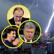 Diese Politiker und Promis stehen in den #PanamaPapers (Foto)