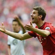 1:0! Glanzloser Sieg für den FCB (Foto)