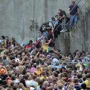 Platzt der Prozess um die Loveparade-Katastrophe? (Foto)
