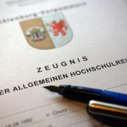 Alle Abitur-Termine der Bundesländer auf einen Blick! (Foto)