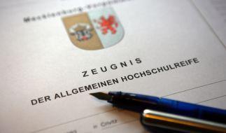 Alle Klausur-Termine der diesjährigen Abitur-Prüfungen finden Sie hier. (Foto)