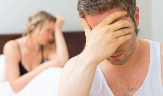 Australische Wissenschaftler fanden heraus, wie lange Sex normalerweise dauert. In einem Land ist die Zeit besonders kurz. (Foto)
