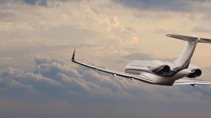 """Mit dem Privatflugzeug durch Deutschland? """"Wingly"""" macht es möglich. (Foto)"""