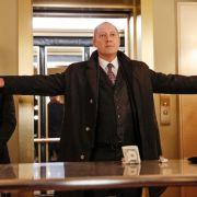 In der RTL-Mediathek: Raymond Reddington bekommt einen Doppelgänger (Foto)