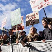 Aus für Islands Regierungschef (Foto)