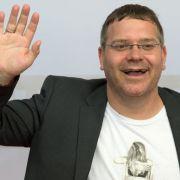 Dank Stefan Raab wurde Alexander Duszat zum Erfolgsmoderator (Foto)