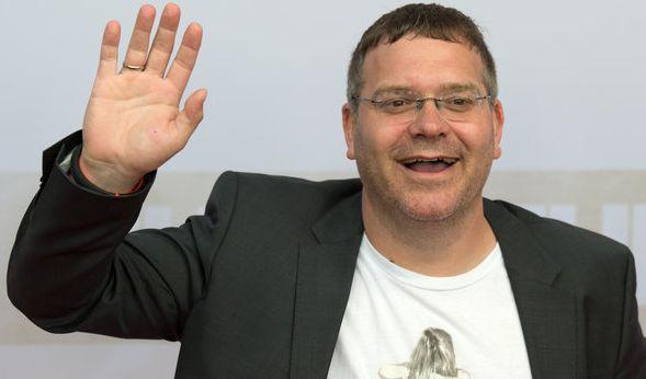 Elton heißt privat Alexander Duszat
