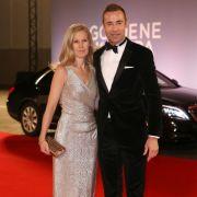 Hau ab Amor! Glücklich liiert mit Ehefrau Ilke (Foto)