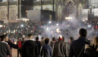 Am Kölner Hauptbahnhof war es zum Jahreswechsel zu massenhaften Übergriffen auf Frauen gekommen. (Foto)